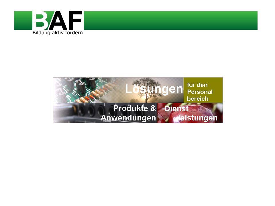 Lernwelt Portal Produkte & (Web-) Anwendungen Applikation Stellen Sie die Infos und Daten des Systems den FK und Mitarbeitern im Personalentwicklungs- bzw.