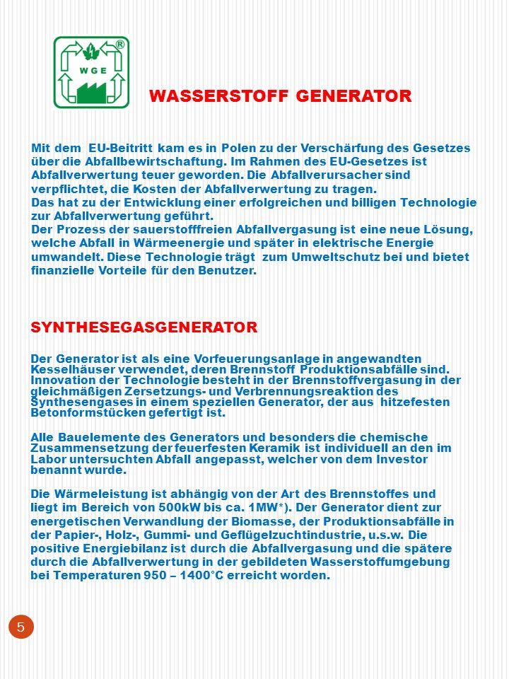 ÜBERWACHUNGS- UND MONITORINGSYSTEME (EIN BEISPIEL) ZUSÄTZLICHES ANGEBOT 36