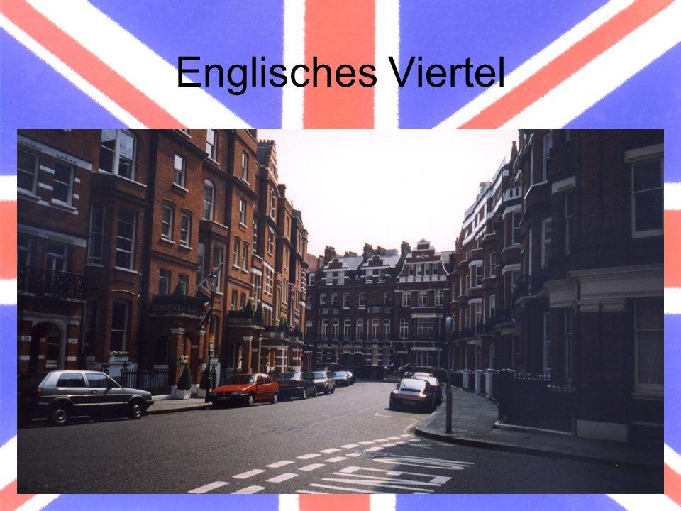 Englisches Viertel