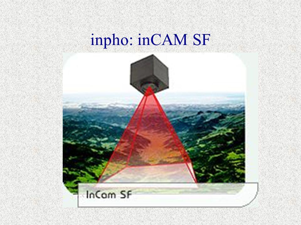 inpho: inCAM SF