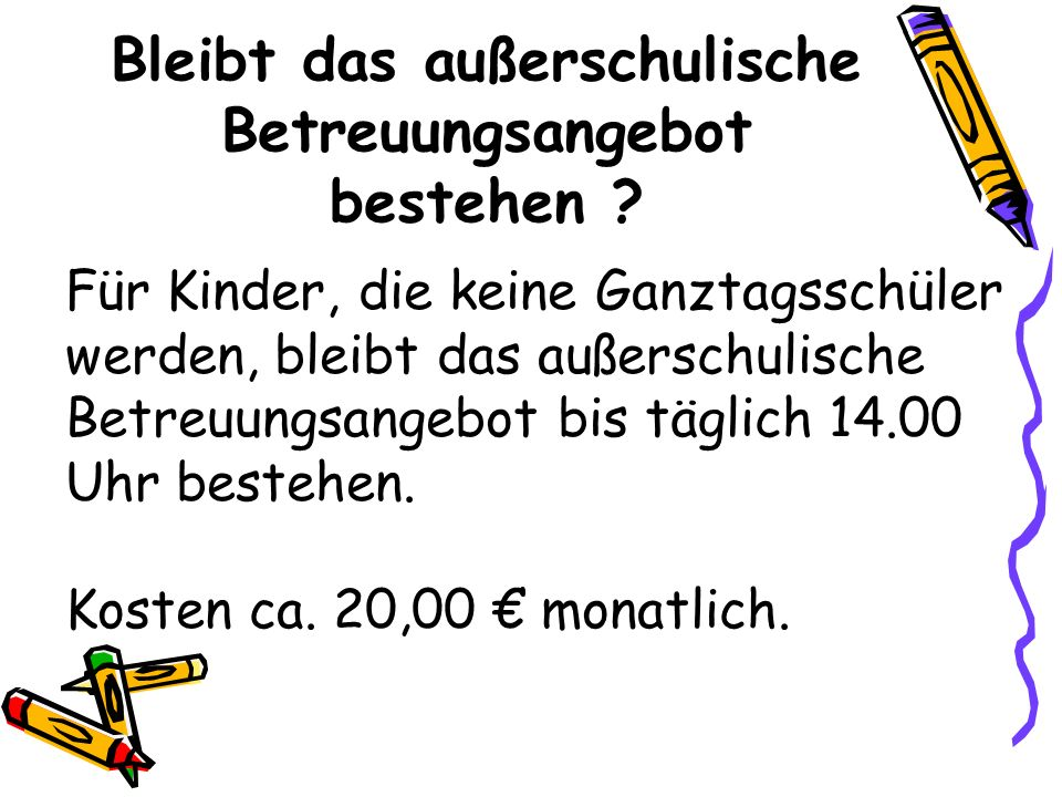 Was ist in den Ferien .Die Initiative offene Jugendarbeit in der Stadt Mülheim-Kärlich e.V.