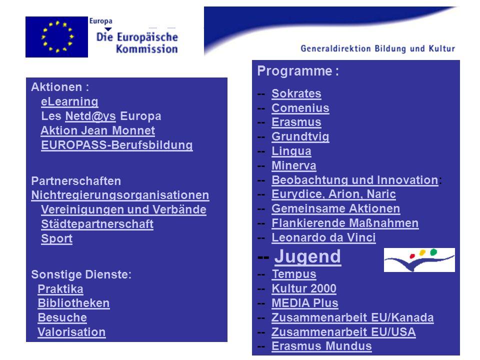 2 Unsere Informationen Eurodesk ist ein europäisches Informations- netzwerk mit Nationalagenturen in 27 Ländern und über weiteren 800 regionalen Servi
