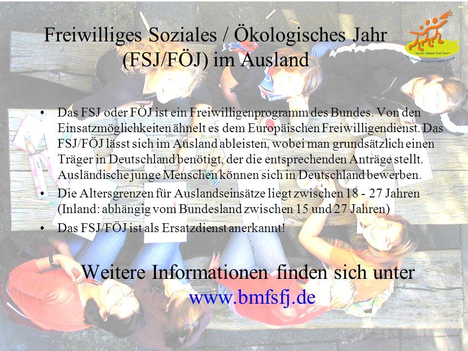 32 Jugendwerke in Deutschland fördern Begegnungen von jungen Menschen Aus Frankreich und Deutschland und einem dritten Land www.dfjw.org www.ofaj.org