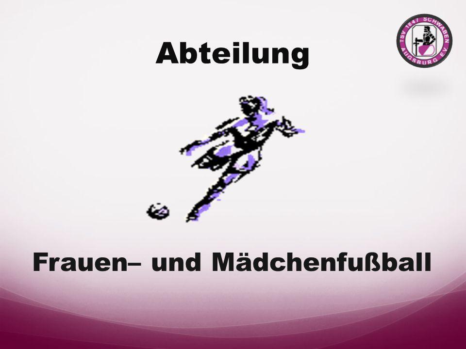 TSV Schwaben Augsburg e.V.