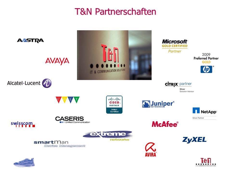 T&N Partnerschaften