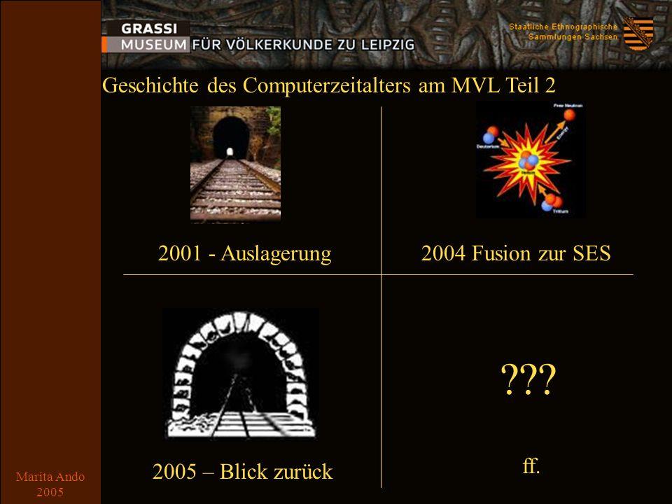 Marita Ando 2005 Beispiel 3 Viele und genaue Informationen