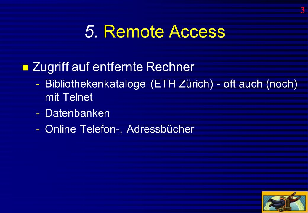 4. FTP Dateiübertragungsprogramm -Artikel zu verschiedenen Themen -Software-Bibliotheken -Shareware-Programme 3
