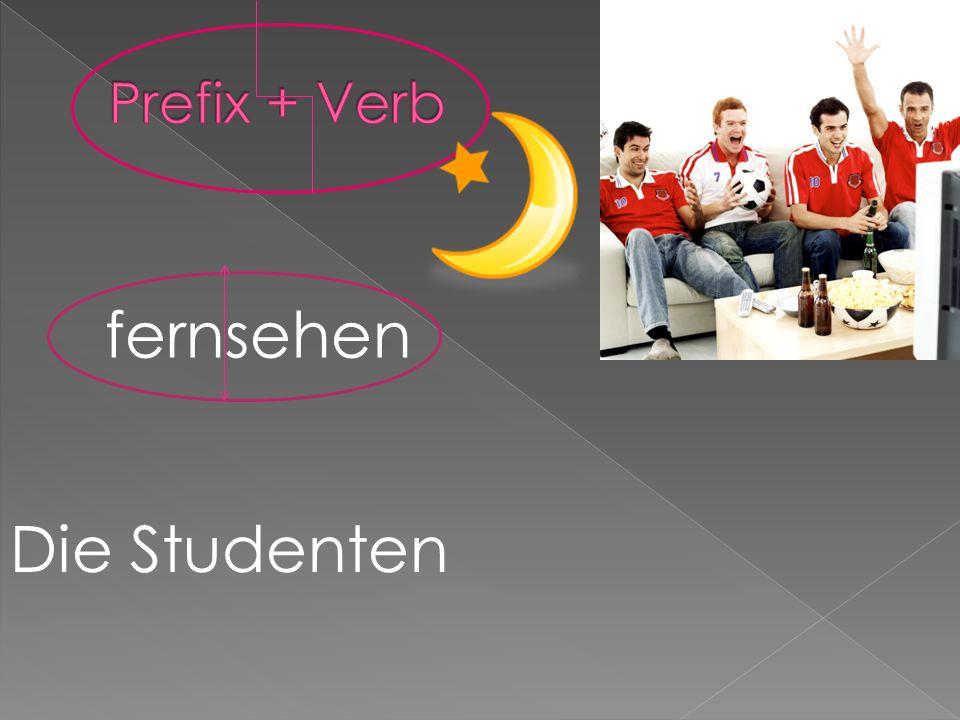 Die Studenten