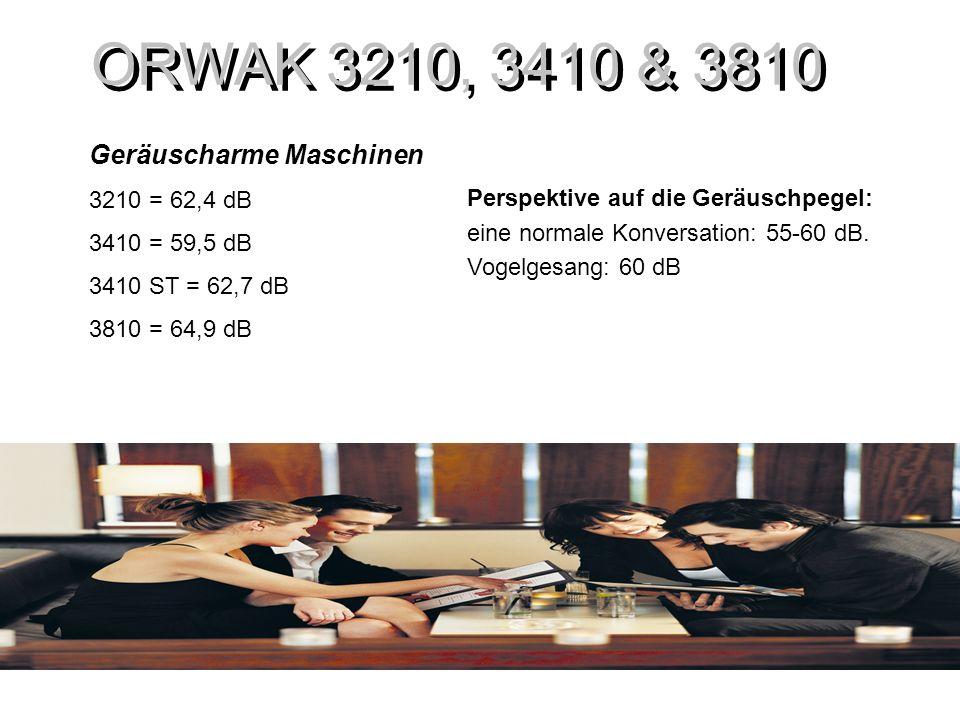 Ein Schalter für Druckumstellung für größere Flexibilität 3210 ND = 6 ton 3210 HD = 12 ton 3410 & 3810 ND = 12 ton 3410 & 3810 HD = 24 ton ORWAK 3210, 3410 & 3810 Ein Schalter macht es einfach die Ballenpresse auf einen anderen Pressdruck umzustellen und ermöglicht damit eine vielfältige Verwendung der Presse.