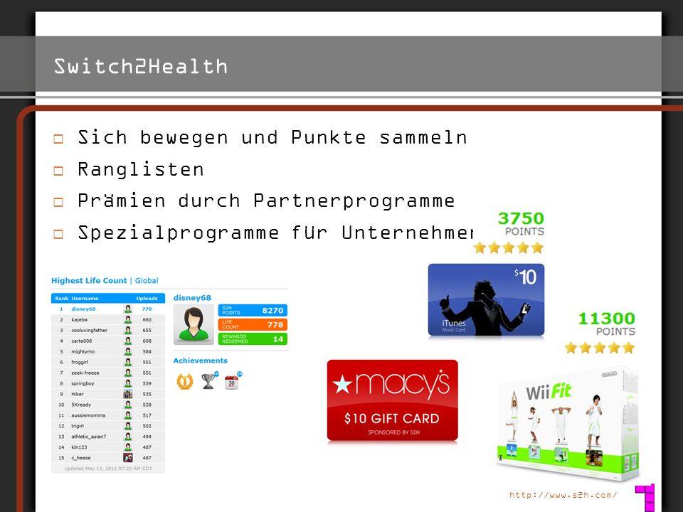 Switch2Health http://www.s2h.com/