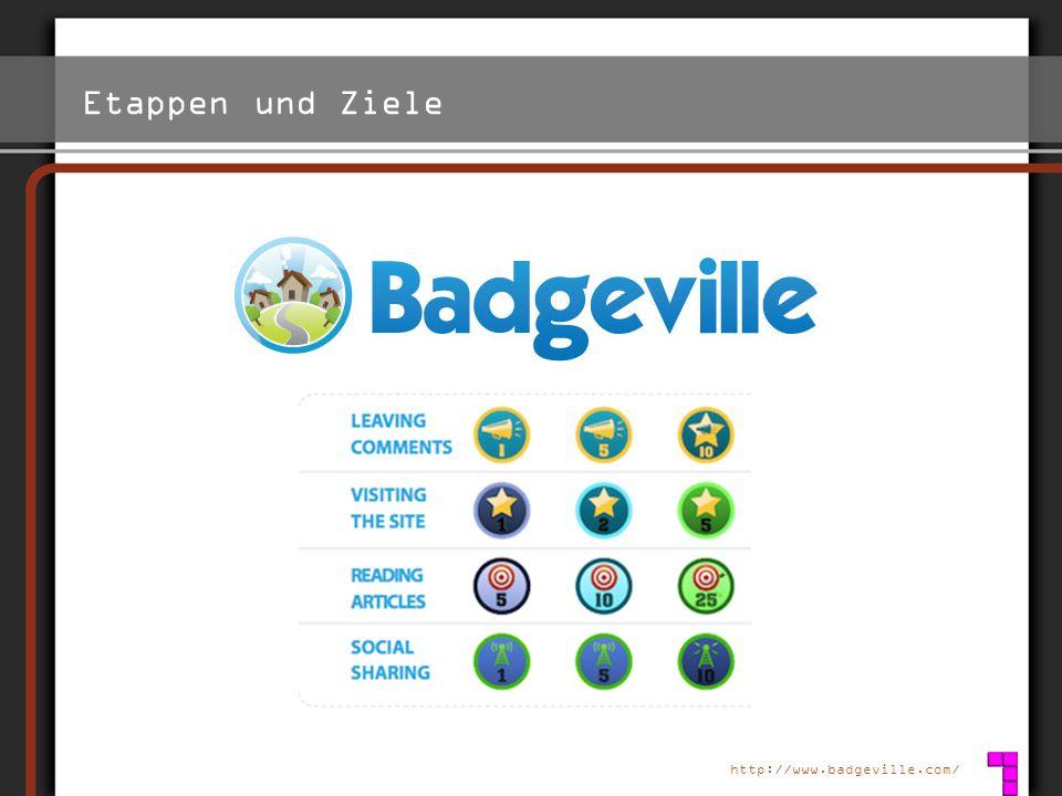 Etappen und Ziele http://empire.goodgamestudios.com/