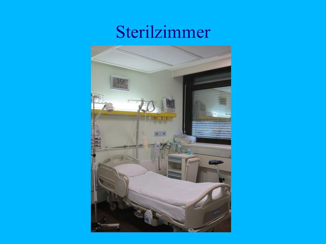 Sterilzimmer