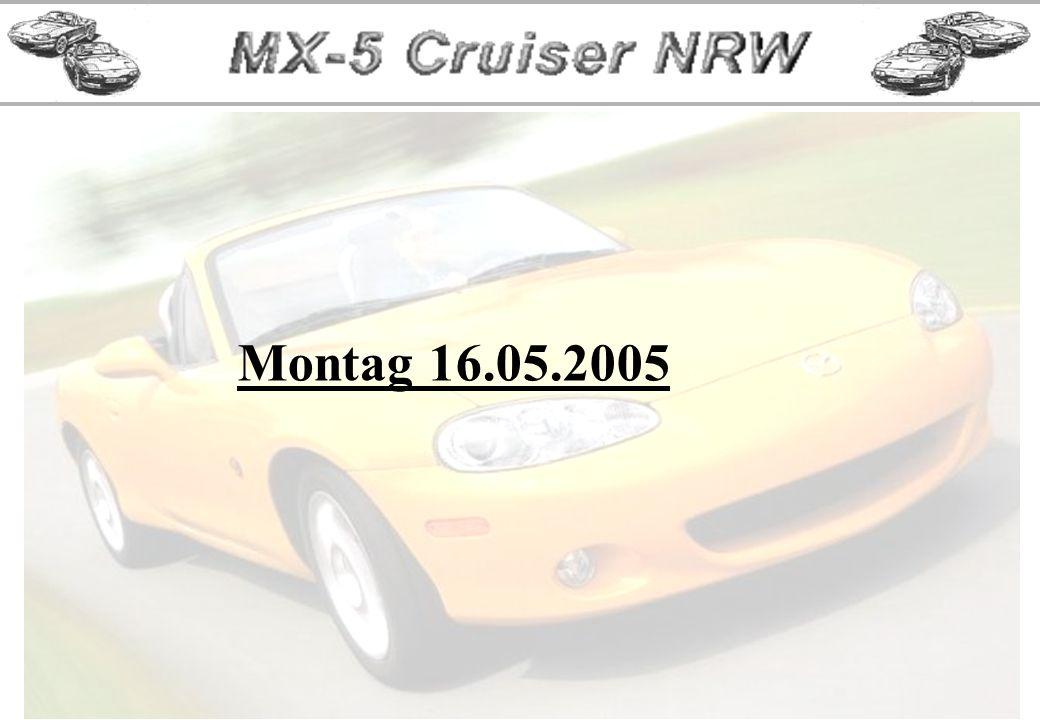 Montag 16.05.2005