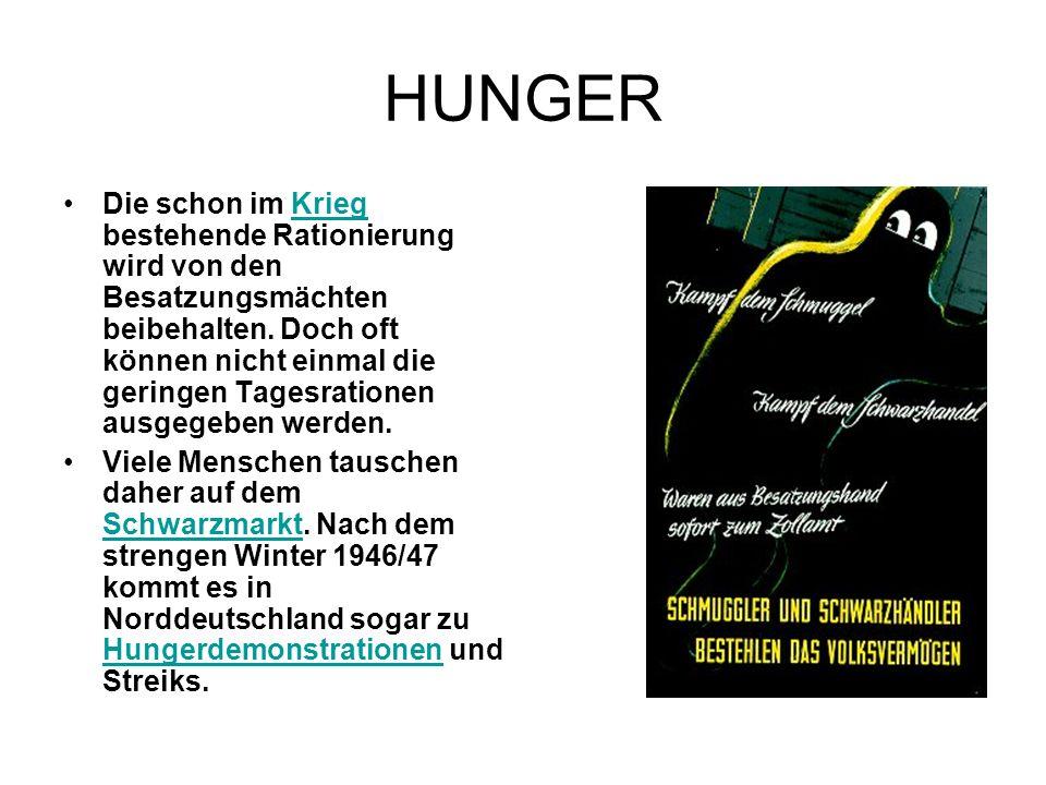 Konrad Adenauer Am 15.September wird nach den 1.