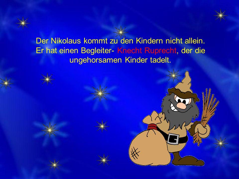 Zur Weihnachtszeit ist eine Krippe (eine Darstellung der Heiligen Familie in kleinen Figuren) in jedem deutschen Haus zu finden.