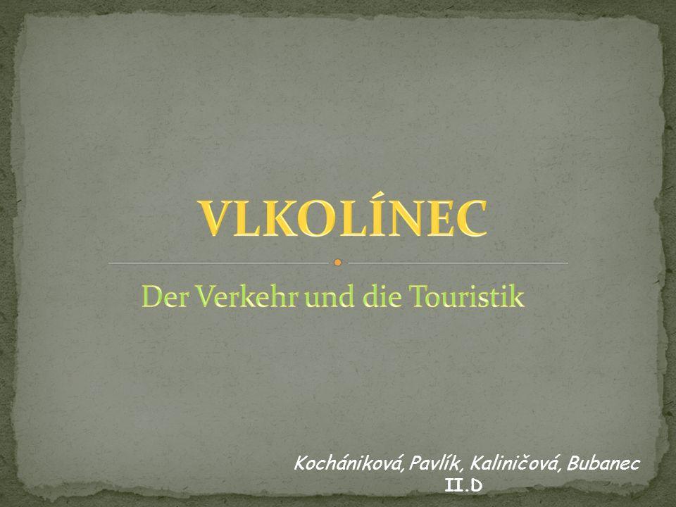 Kochániková, Pavlík, Kaliničová, Bubanec II.D