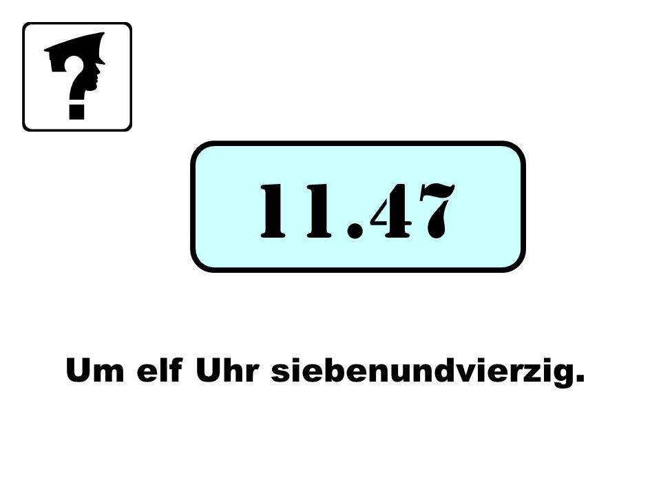 Wann …………… der nächste Zug nach Aachen.fährt Ich …………….… nächste Woche nach Hamburg.