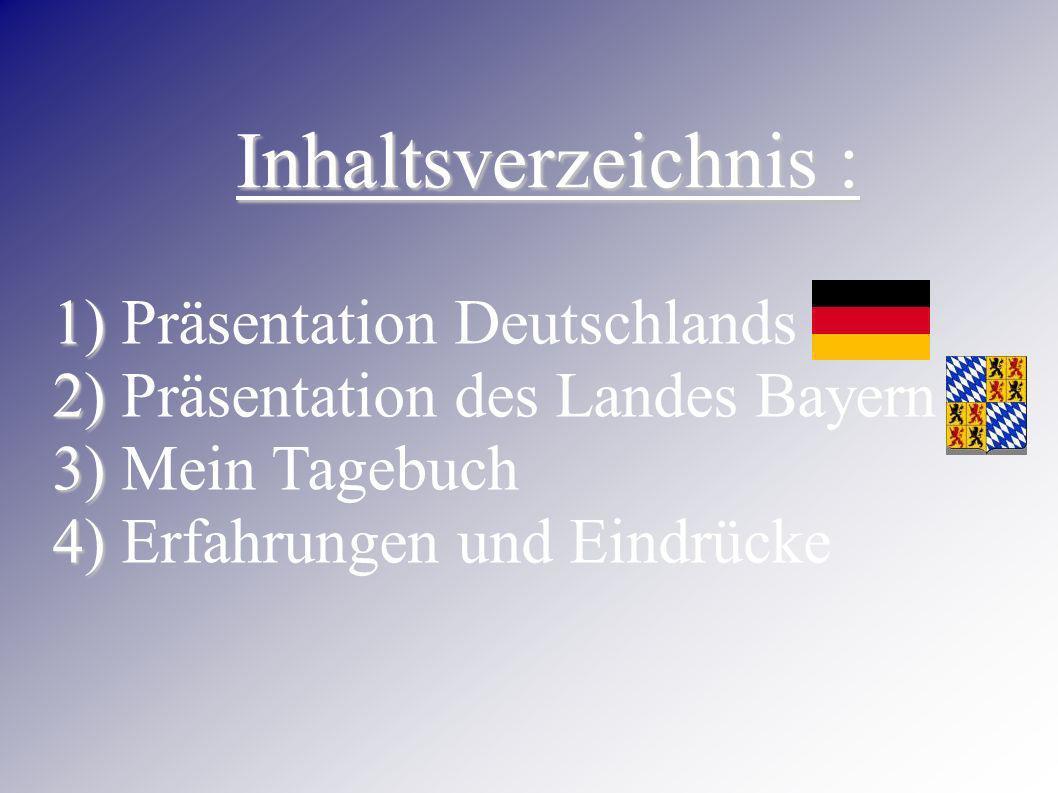 Vom 9. bis zum 14. April 2006 Meine Reise nachDeutschland Barral Delphine 304