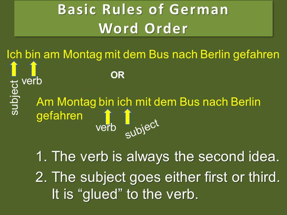 Übung - B 1.1.Seit wann lernen Sie Deutsch. 2. 2.Wo wohnen Sie jetzt.