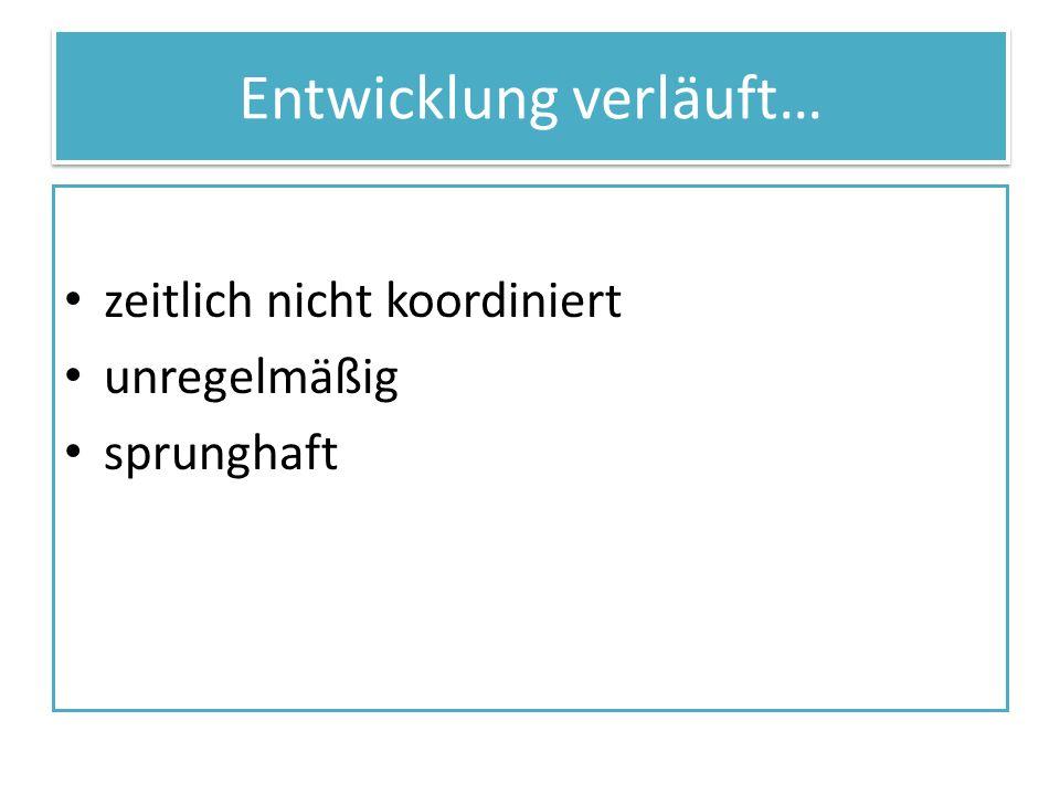 Psychisches Erleben Soziales Erleben/Verhalten 10 11 12 1.