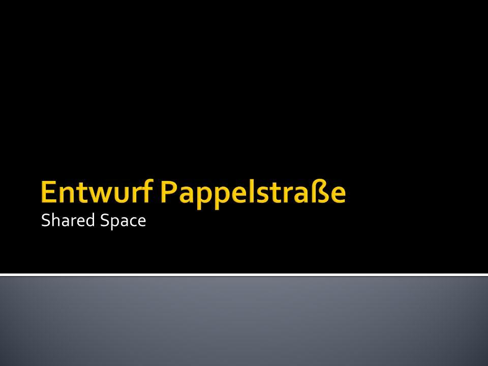 Pappelstraße Strecke von 620 [m]; Fläche von 10.540 [m²] Nach Potsdam 1.304.957 [] (ohne Kanalleitung) Nach Bohmte 2.631.838 [] (mit Kanalleitung) Mit Kanalleitung gewählt !