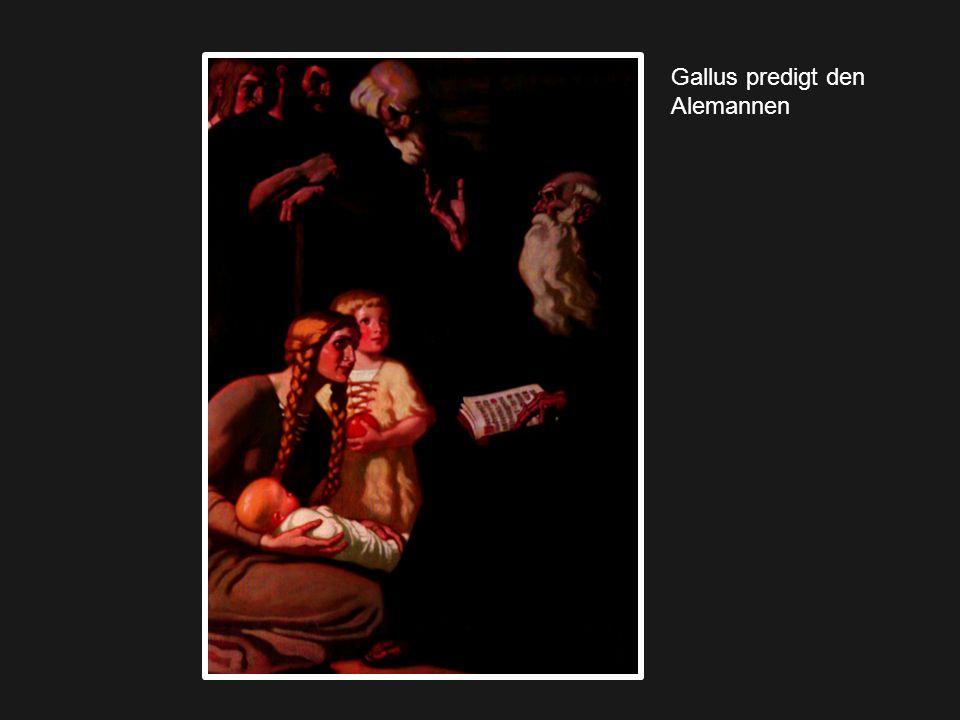 Gallus – das Leitbild