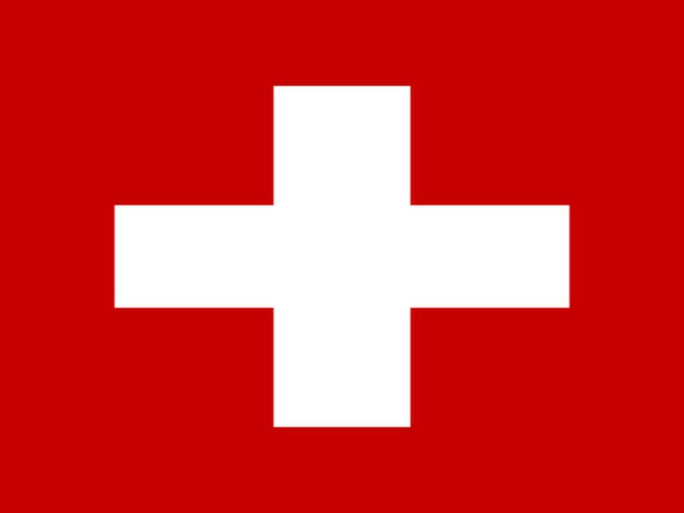 Eine Reise durch die Schweiz