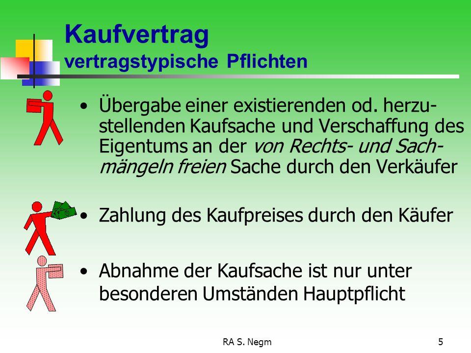 RA S.Negm15 Minderung, Rücktritt, Schadensersatz...