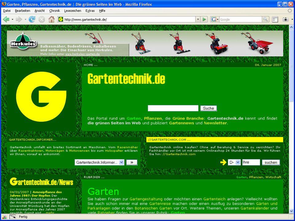 2006 by //SEIBERT/MEDIA Banner nach dem Konzept Multi-Pic für Herkules Motor.