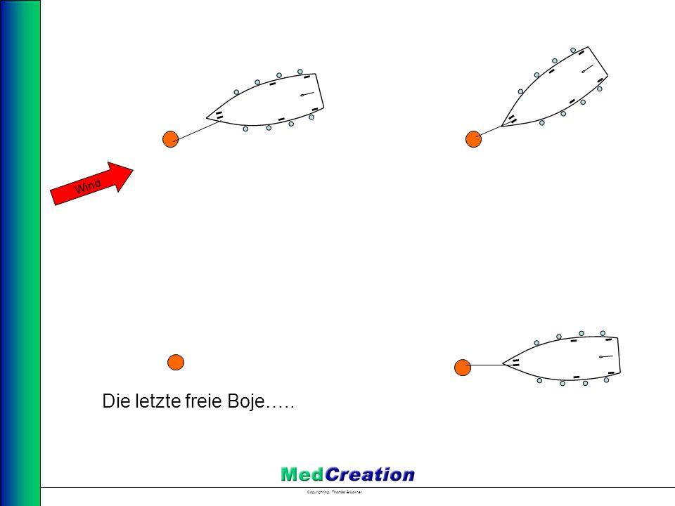 Copyright Ing.Thomas Brückner Wind Rudergänger peilt im VWG mit ca.