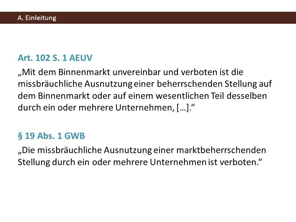 II.Normstruktur und Rechtsvergleich Art.