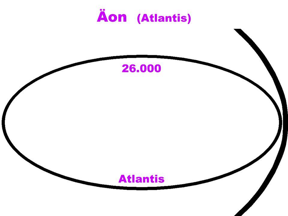 Äon (Atlantis) 26.000 Atlantis