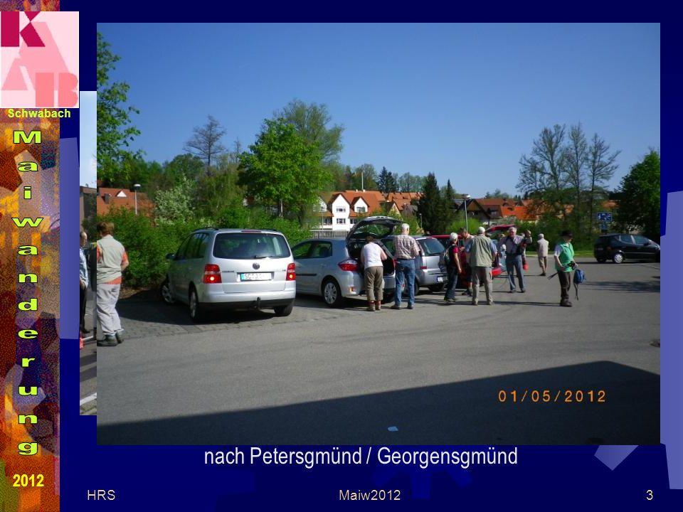 Schwabach 2012 HRSMaiw201214...und die wurde bei einer Rast gegen 12 Uhr im Steinbruch verzehrt.