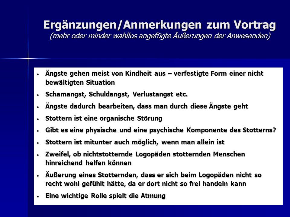 Winkler Dresden 02.05.2006 Werbekampagne BuKo 2008 Dresden Ideen für das Motto des Bundeskongresses 2008 WO DIE ANGST IST, DA IST DER WEG.
