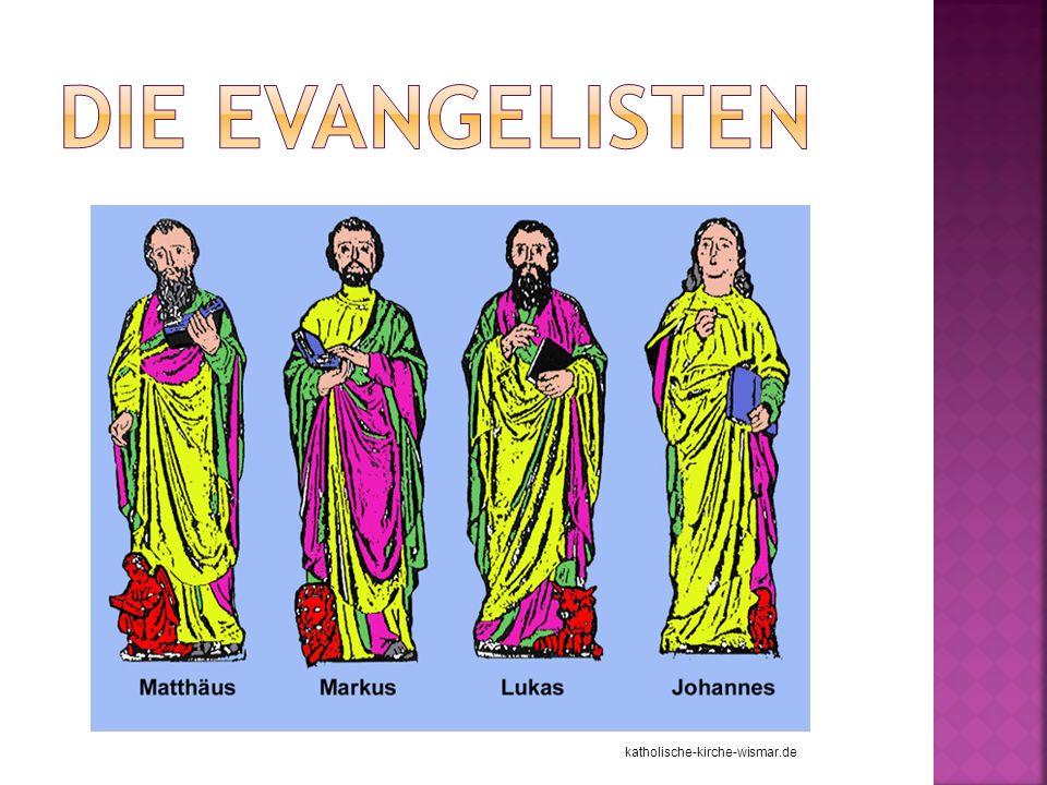 Während Paulus erster Gefangenschaft um 60 in Rom traf Markus, der sich auf eine Reise nach Kleinasien vorbereitete, wieder mit Paulus zusammen und sie versöhnten sich wieder.Paulus Rom Nach der Legende veranlasste Paulus ihn, sein Evangelium zu schreiben, und schickte ihn zunächst nach Aquileia, anschließend nach Alexandria, um das Evangelium zu verkünden.AquileiaAlexandria gemeinden.erzbistum-koeln.de