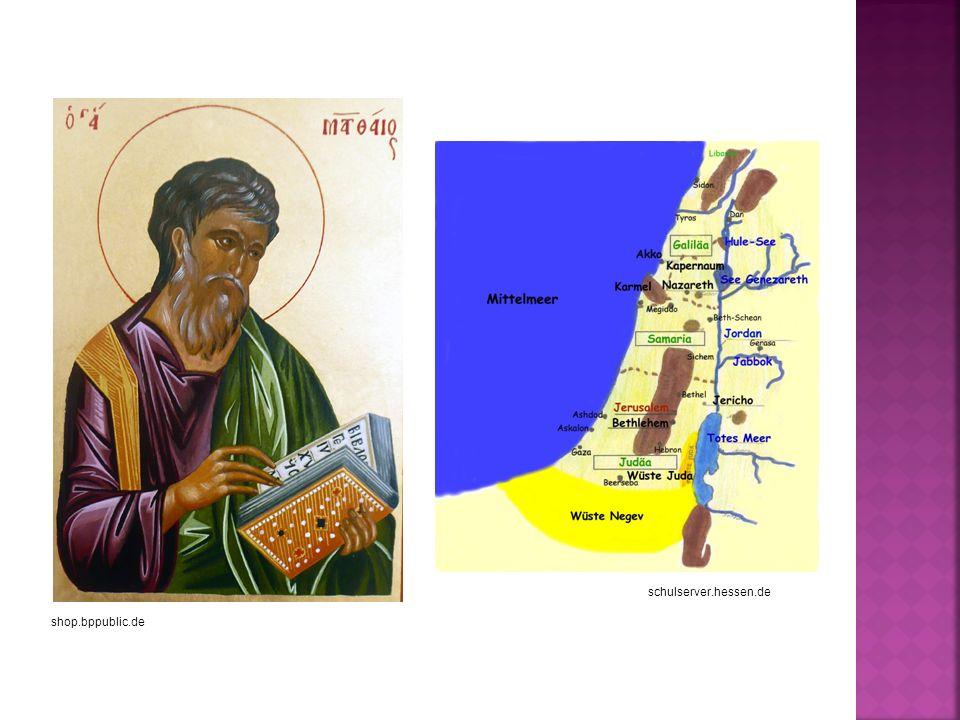 Johannes wurde dann doch noch ergriffen und nach Rom gebracht.