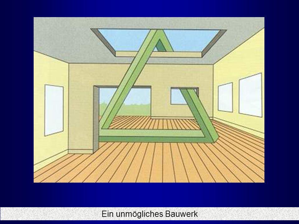 Ein unmögliches Bauwerk