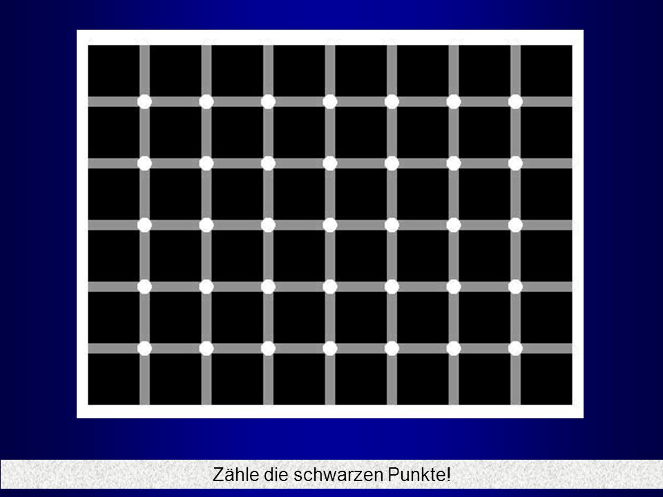 Siehst du die neun Personen auf diesem Bild?