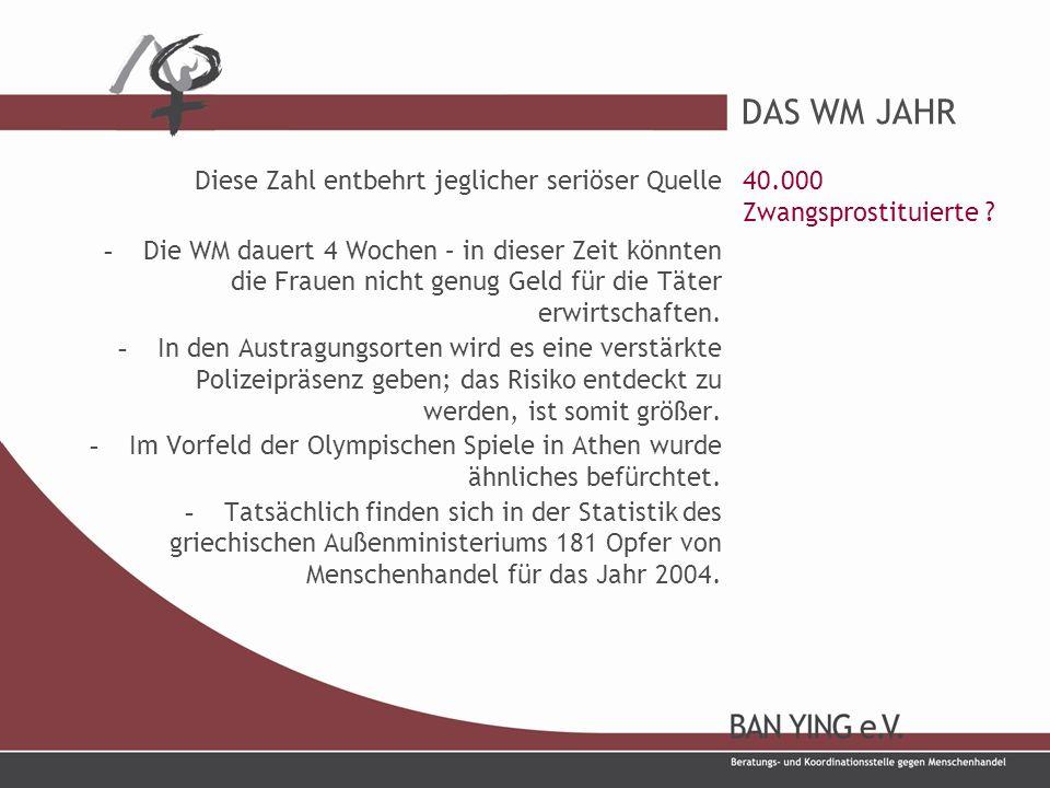 DAS WM JAHR -Touristen, die während der WM in Berlin sind, haben schon viel Geld für die Fahrt, Tickets etc.