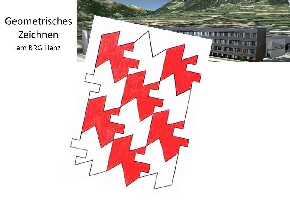 Vielen Dank für Ihre Aufmerksamkeit http://wald.tsn.at Geometrisches Zeichnen am BRG Lienz