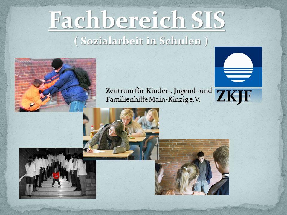 Zentrum für Kinder-, Jugend- und Familienhilfe Main-Kinzig e.V. ZKJF
