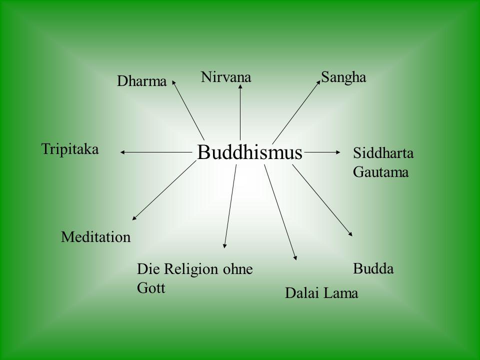 Der Buddhismus verlangt kein Bekenntnis zum Glauben. Es gibt auch keine Mission oder Bekehrung. Eine Religion als die einzige zu betrachten ist f ü r