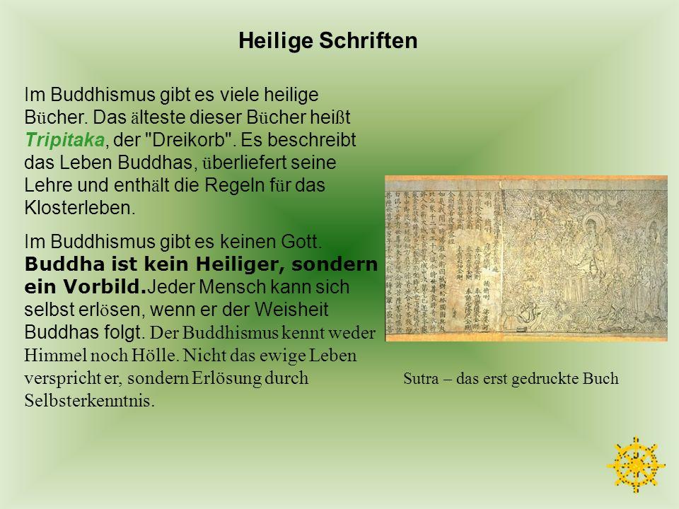 Der Ursprung Am Anfang war Buddhismus die Philosophie. Er wurde die Religion sp ä ter Der Begr ü nder des Buddhismus war der indische Prinz Siddharta