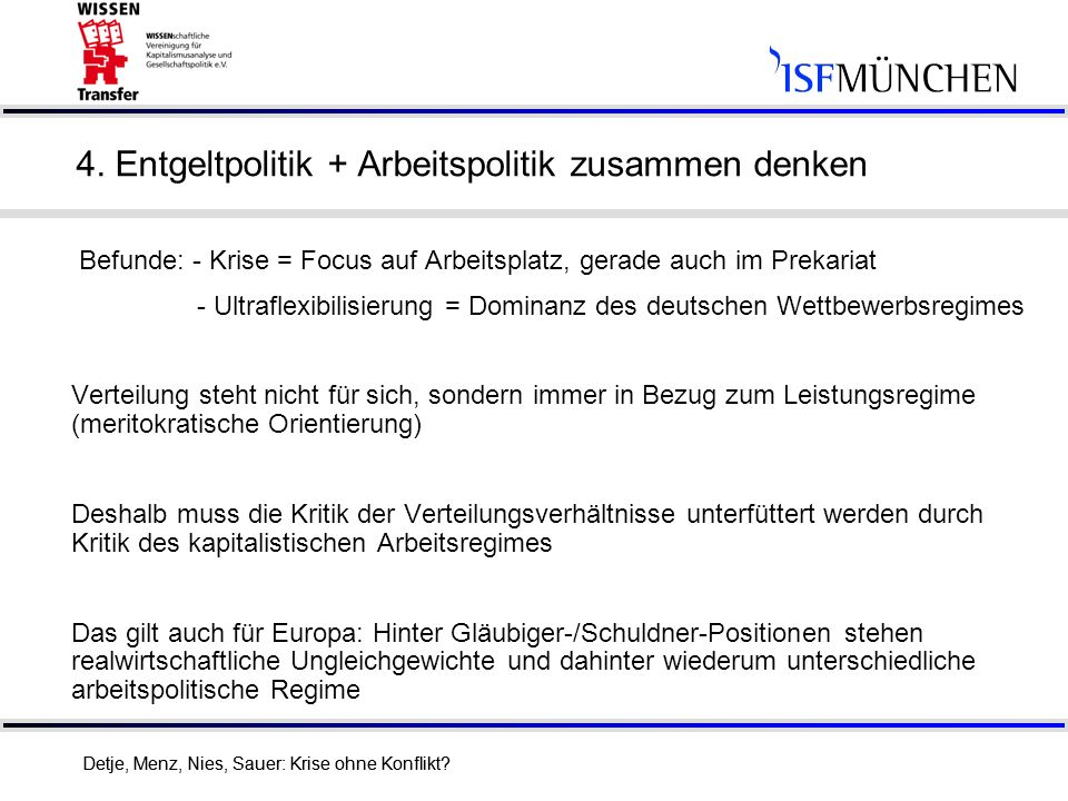 22 Detje, Menz, Nies, Sauer: Krise ohne Konflikt.5.