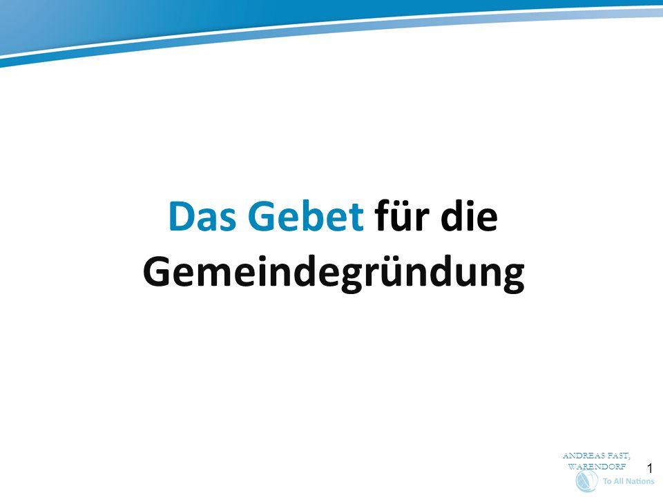 12 Zitate von Betern Ludwig Hofacker (1798-1828 ) Beten für die Gemeinde ist die Hauptsache.