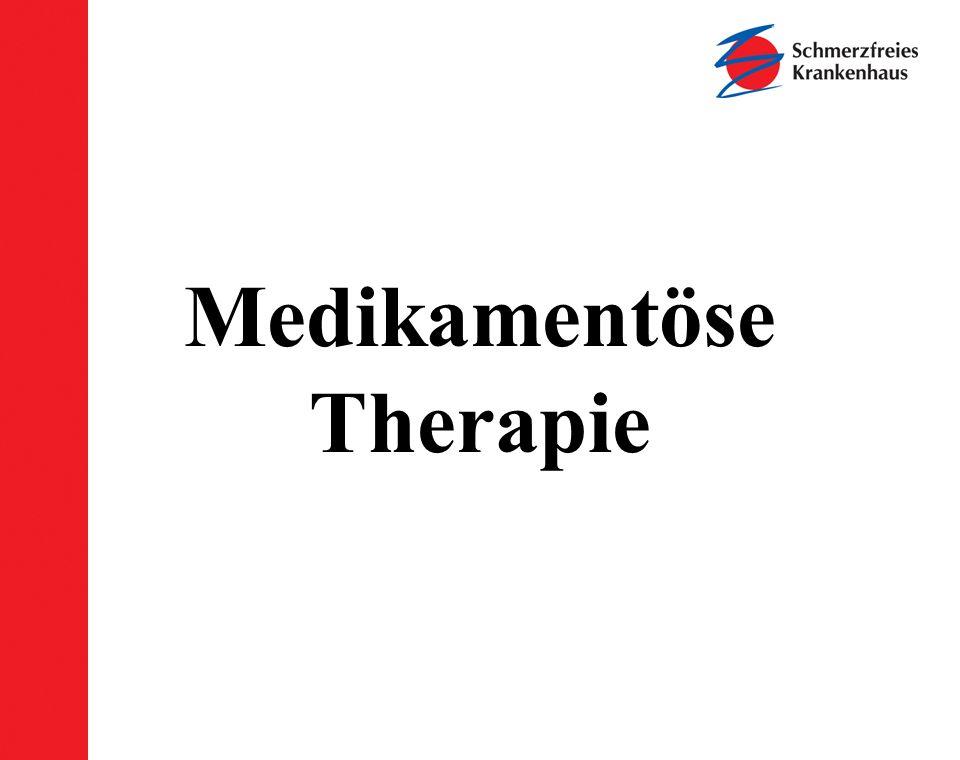 Bewertung schmerztherapeutischer Interventionen (n= 2035)