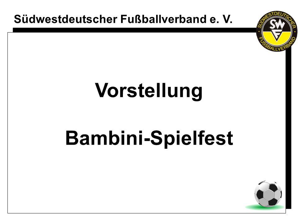 Südwestdeutscher Fußballverband e.V.