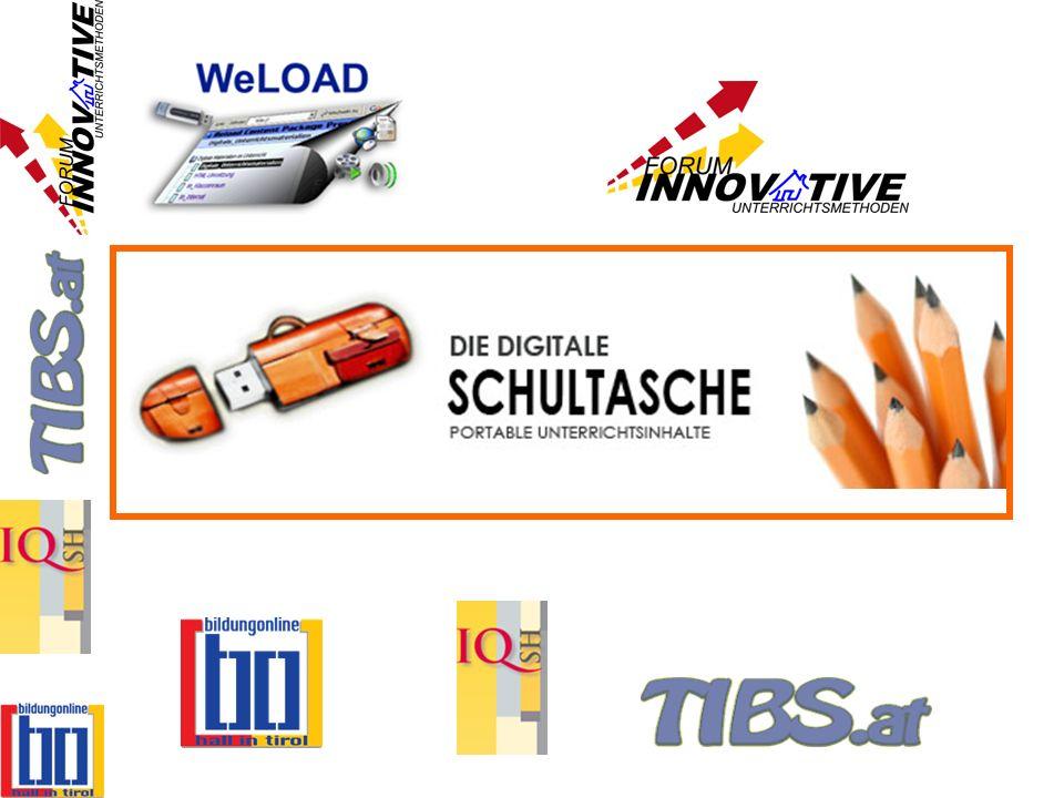 Wolfgang Willburger – 25.02.2014 Welche Applikationen wurden auf die Digitale Lehrerschultasche gepackt.