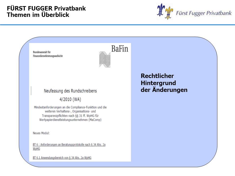 Beratungsprozess ab 01.07.2011 Änderungen im Beratungsprotokoll Punkt 6 erstreckt sich im Formular über zwei Seiten.