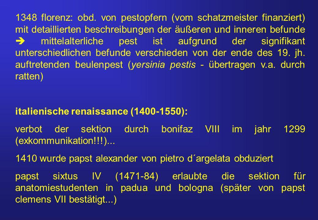 1348 florenz: obd.